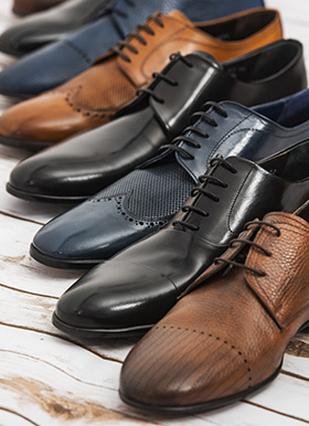 Shoemodels